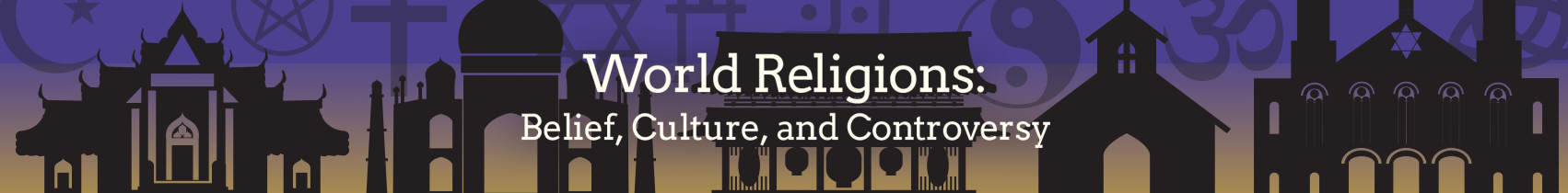 ABC-CLIO Solutions - World Religions: Belief, Culture, and Controversy